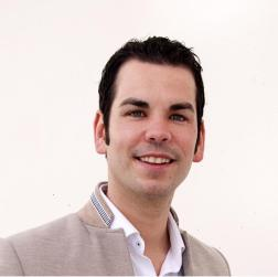Jose Luis Arnal Marketing