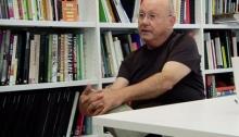 NAcho Lavernia Premio Diseño