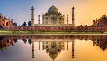 Taj Mahal Muebles India