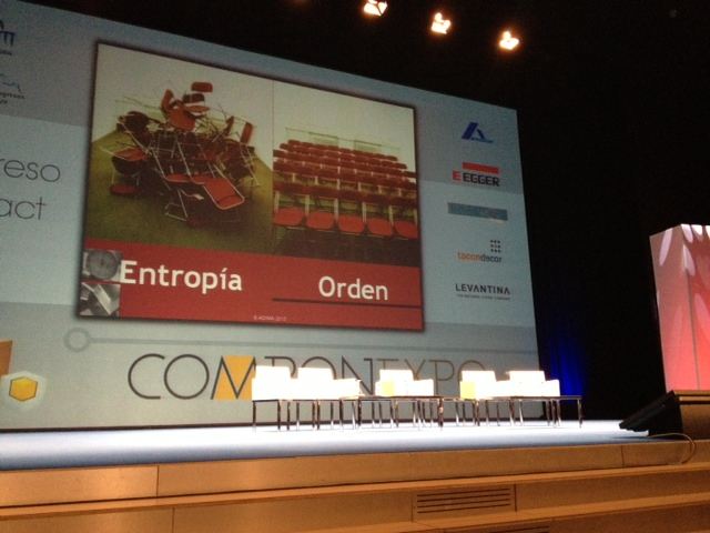 Congreso Contract componexpo
