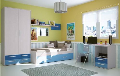 Oportunidad de dormitorios juveniles al mejor precio y - Dormitorios juveniles precios ...